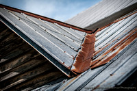 Rusted Rooflines